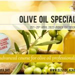 olive oil specialist course